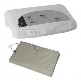 Equipo de termoterapia BASICTECH con saco sauna.