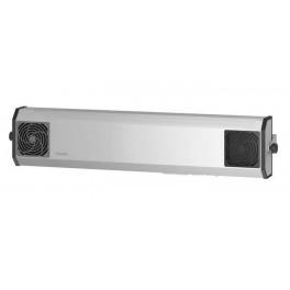 Purificador de aire PROFI100 con contador y mando a distancia