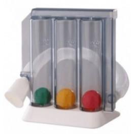 Ejercitador respiratorio Pack de 4 unidades (Cambio de Stock)