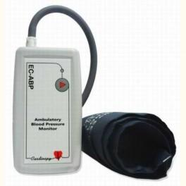 Holter de presión arterial con software Labtech