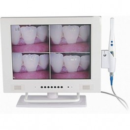 Cámara Intraoral dental Mod. M958A