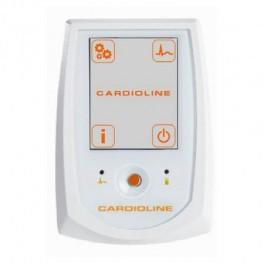 "Holter ECG ""WALK 400 H"" registrador CARDIOLINE"