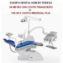 Equipo Dental Fedesa KDM K150