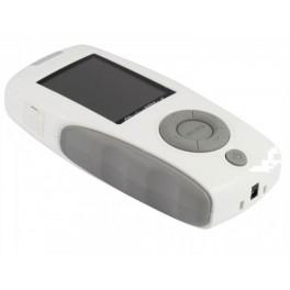 Pulsioxímetro de bolsillo con sondas intercambiables