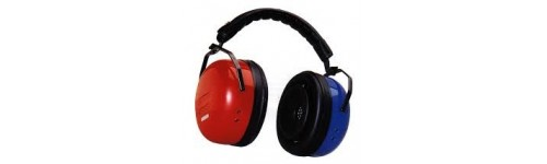 Complementos y Accesorios Audiometría
