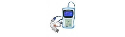 Monitores Pulsioximetría