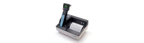 Timpanómetros de Impedancia y Reflejo