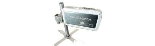 Detector de venas
