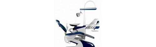 Dental, Equipamiento Clínicas
