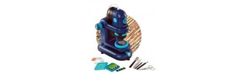 Microscopios Infantiles