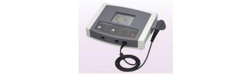 Electroestimuladores TENS y EMS