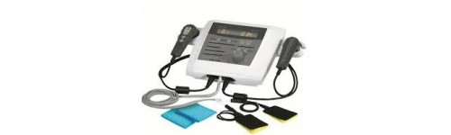 Electroestimuladores Terapia Combinada
