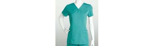 Vestuario Médico Hospitalario