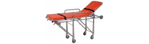 Camillas Ambulancia