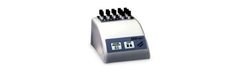 Test y Controles de Esterilización