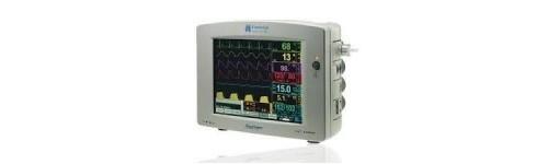 Monitores Multiparamétricos de Signos Vitales