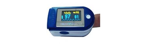 Pulsioxímetros y Accesorios
