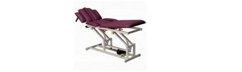 Camillas Fisioterapia, Bobath y Osteopatía